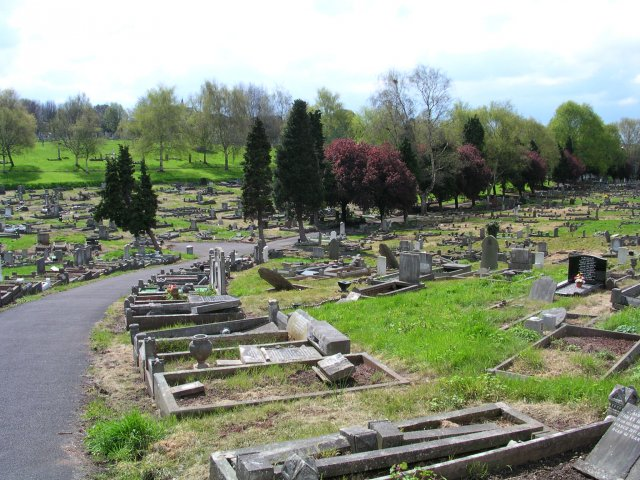 Greenbank Cemetery