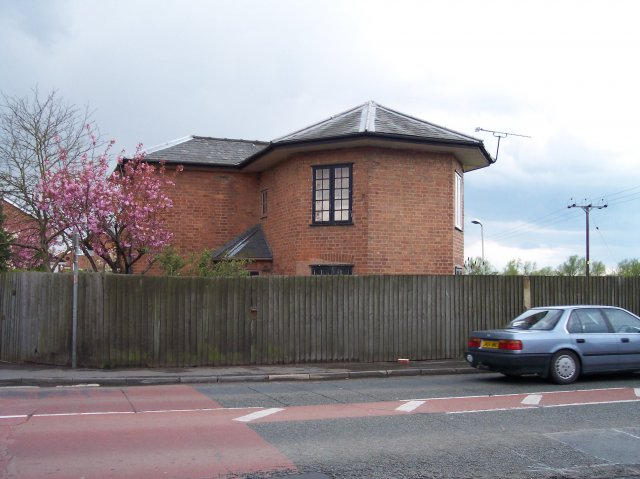 Toll House, Tewkesbury