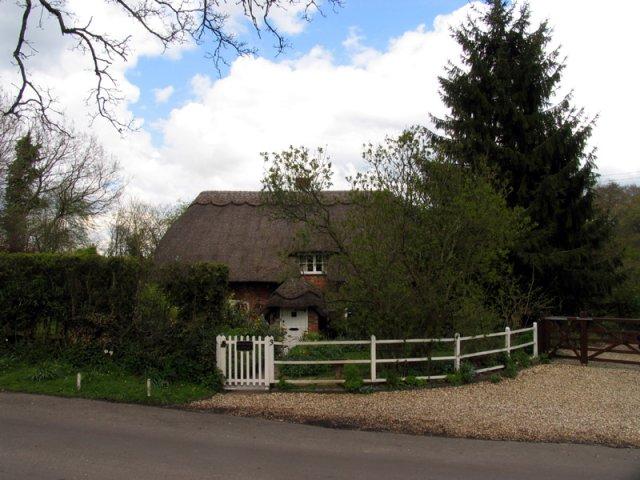 Cottage near Wheathold