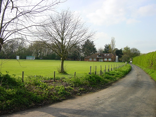 Rodmersham Cricket Club