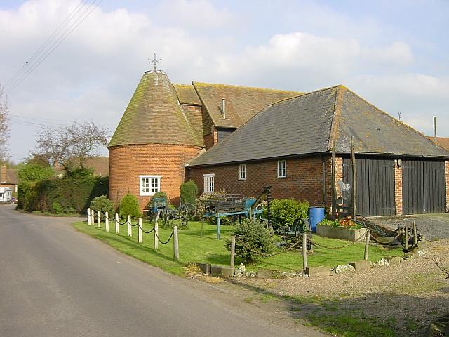 Hole Street Farm