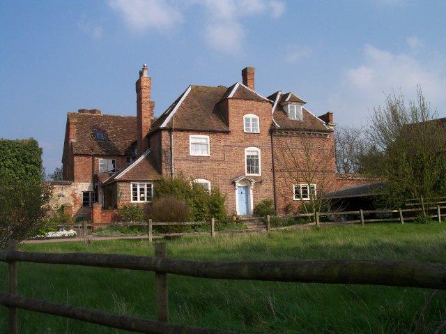 Twyning Farm