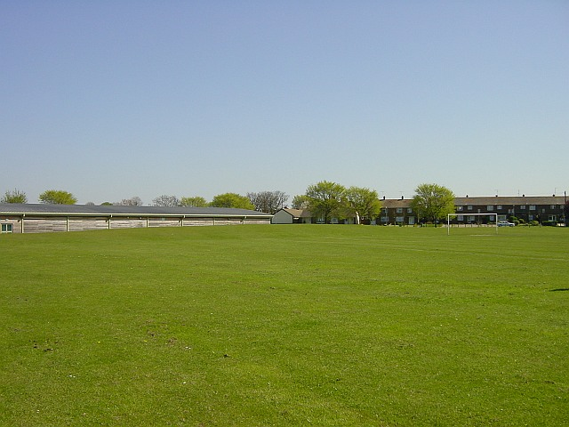 Milton recreation ground
