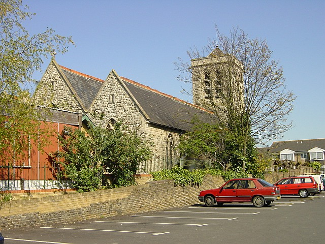 Holy Trinity Church, Sittingbourne