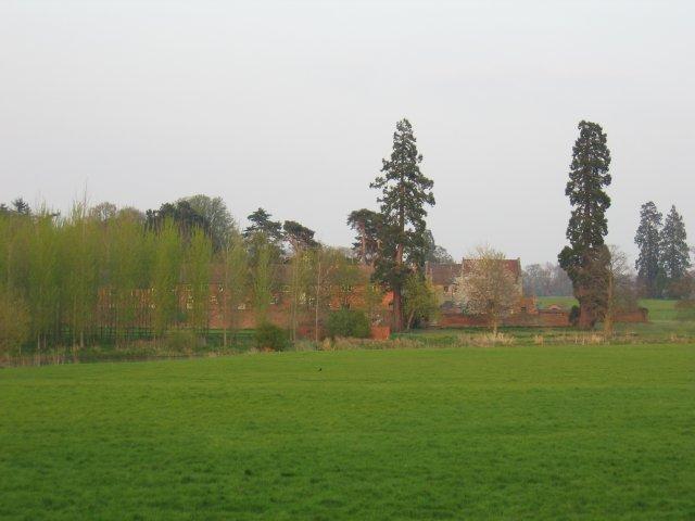 Offchurch Bury