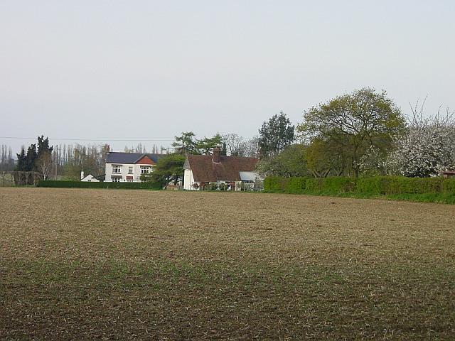 Colyers Farm