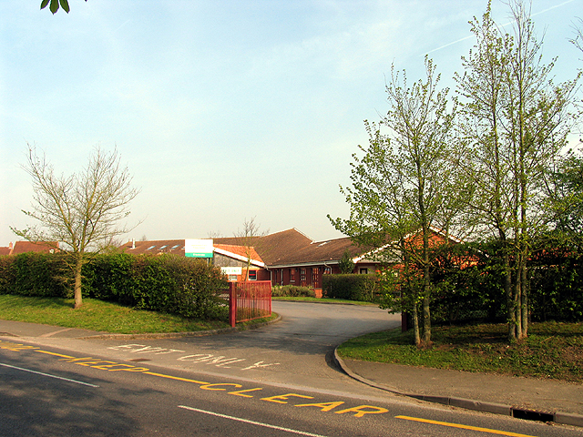 Aldermaston C of E Primary School