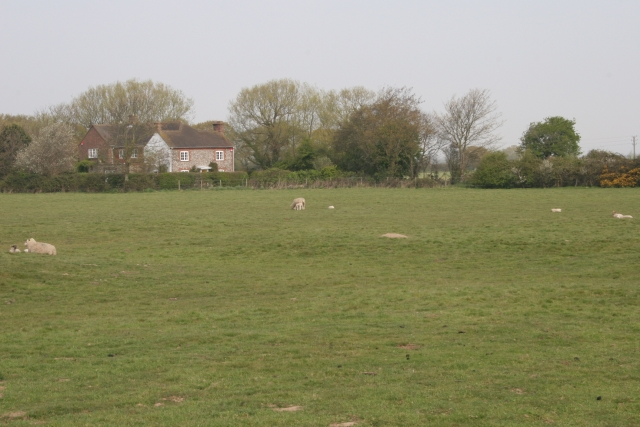Sidlesham Common
