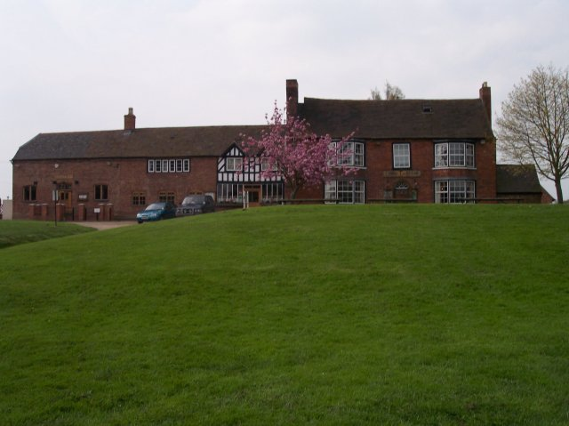 Lower Lode Inn