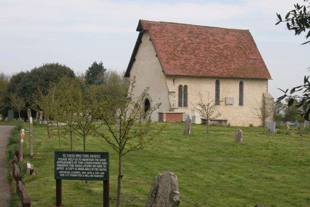 Church Norton