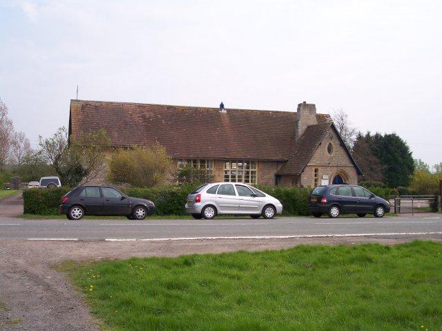 Corse Lawn School