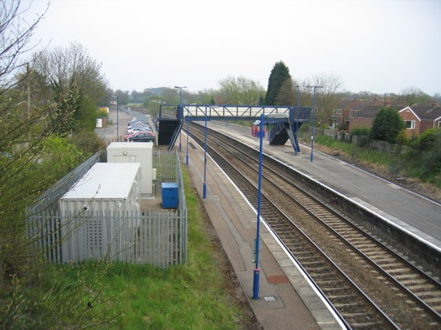 Hatton Station
