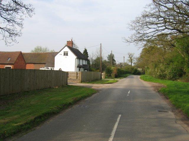 Little Nunhold Farm