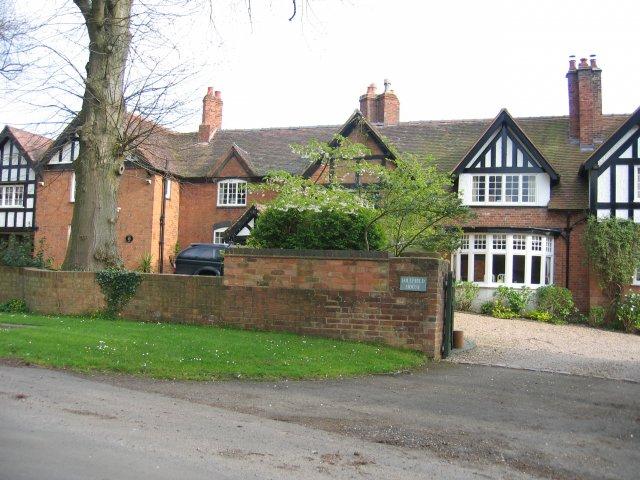 Pinley Hill