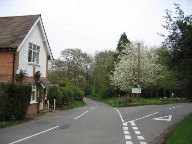 Pinley Green