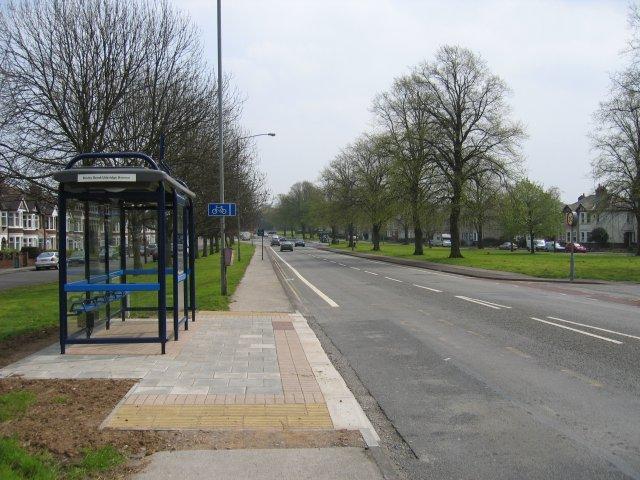 Stoke, Coventry