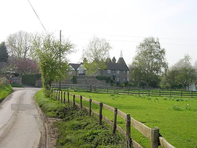 Pett House