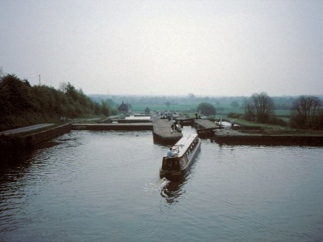 Knowle Locks