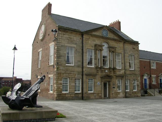 Maritime Chambers