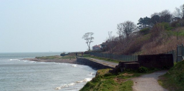 North Down Coastal Path