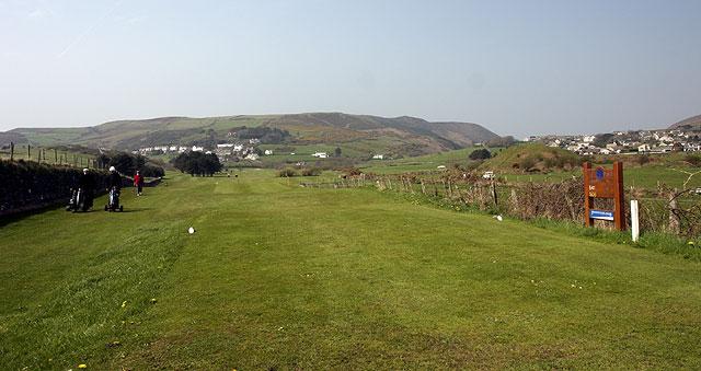 Port Erin Golf Course