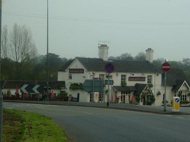 Darlaston Inn