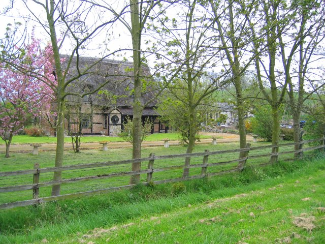 Barrow Hill Farm