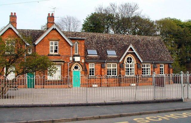 Hemington Primary School