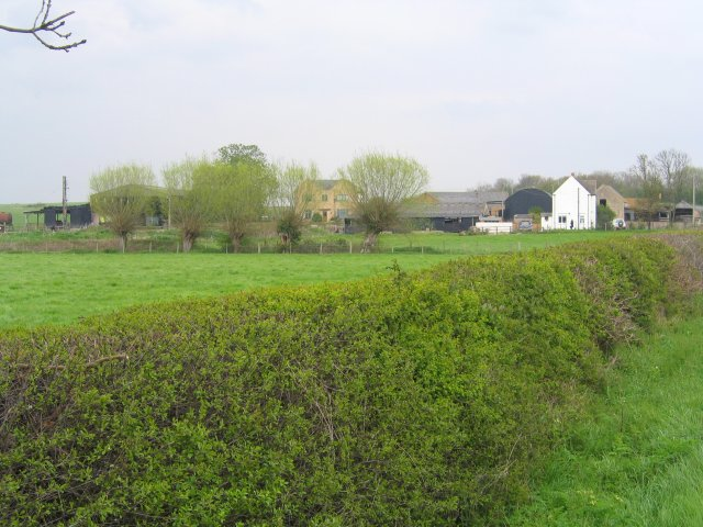 Reddings Farm