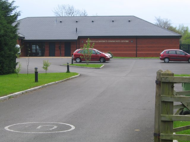 Reddings and District Community Centre