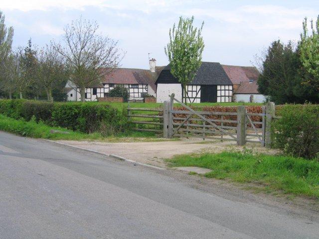 Hayden Farm