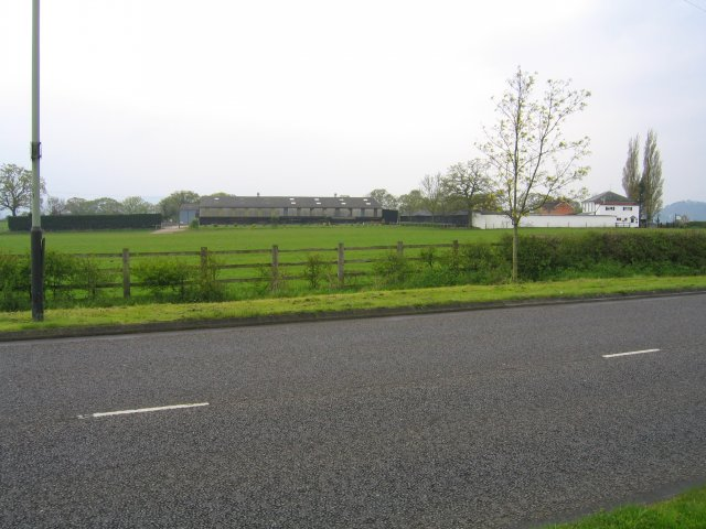Badgeworth Livery Centre