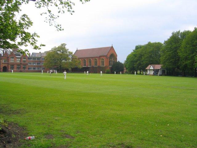 Dean Close School