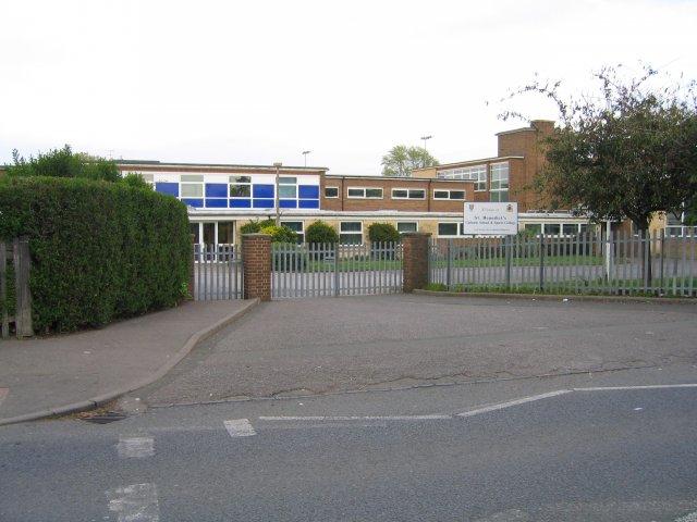 St Benedict's College