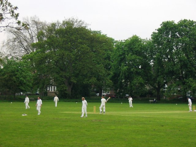Putney Common