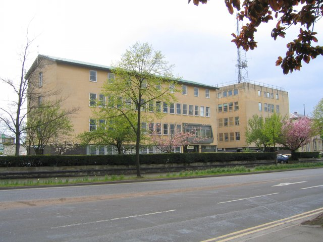 Gloucestershire Police Headquarters