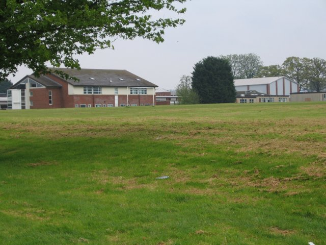 Bournside School