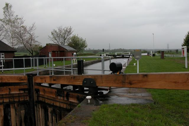 Kings Road Lock
