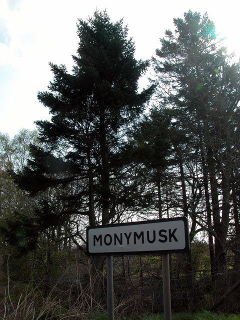 Monymusk