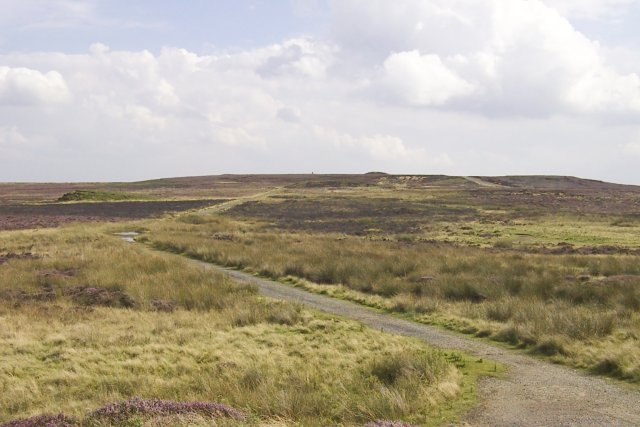 Beacon Hill, Danby Low Moor, North Yorkshire
