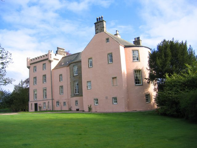 The Castle of Park