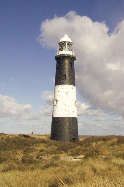 Spurn Head Light House