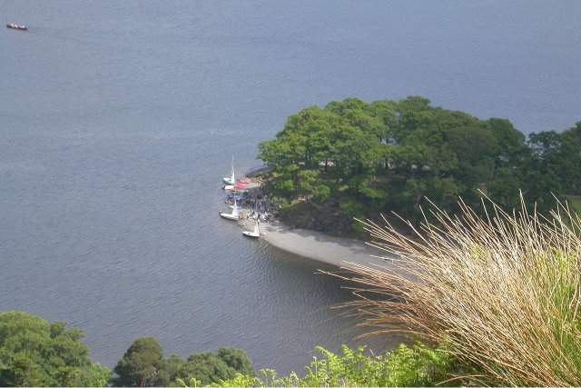 Otterbield Bay