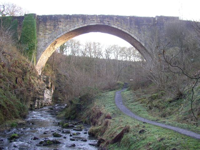 The Causey Arch