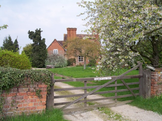 Gilbert's End Farm