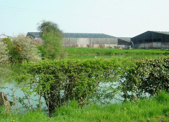 Heyfields Farm