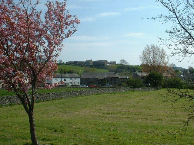 Nether Kellet Village Green