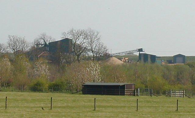 Gravel Works