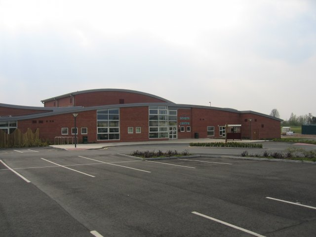 The Severn Centre, Highley