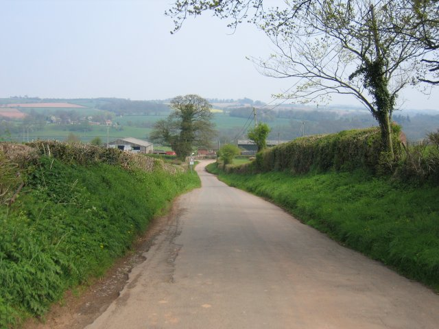Hampton Loade lane